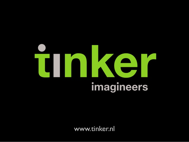 tinker imagineers logo